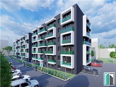 Apartament 2 camere Visan- Bellaria