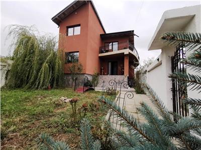 Vila finalizata Valea Adanca