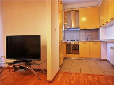 Apartament 2 camere COPOU-Bellevue