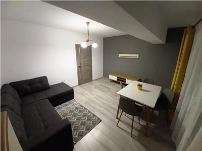 Apartament NOU 2 camere decomandat Towers Tatarasi