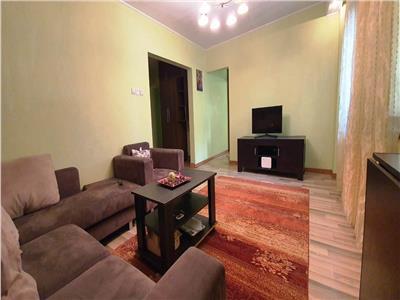 Apartament 3 camere decomandat + living Parc Oancea Tatarasi