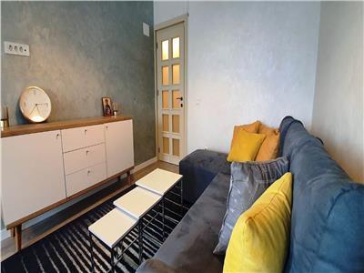 Apartament 2 camere Podul de fier - ROUA RESIDENCE