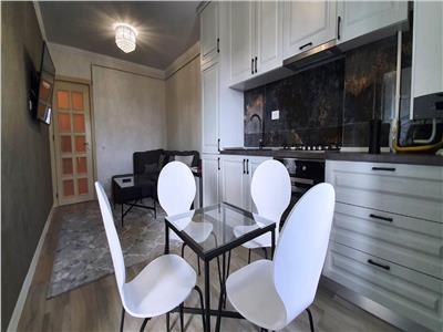 Apartament 2 camere+parcare subterana ROUA RESIDENCE