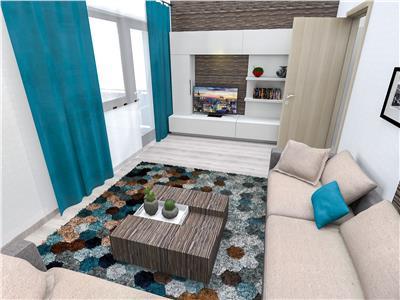 Apartament de 50mp in Copou Agronomie, Complex Rezidential Nou