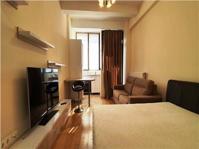 Apartament 1 camera Copou Exclusive Residence