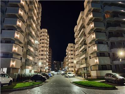 Apartament NOU 2 camere Copou-Royal Town+parcare