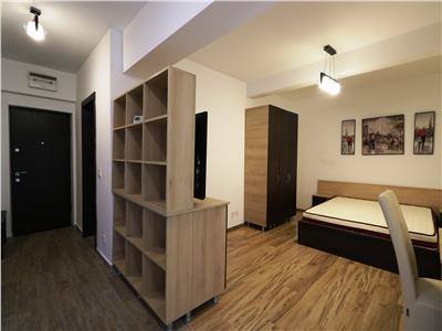 Apartament 1 camera River Towers-Iulius Mall