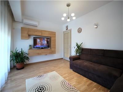Apartament cu 3 camere decomandat, 79mp, Pacurari
