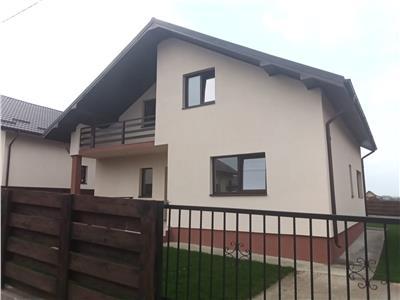Casa individuala Valea Lupului 120MP + 500MP teren gradina