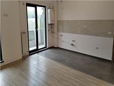 1 camera cu terasa , bloc nou lux Nicolina Galata
