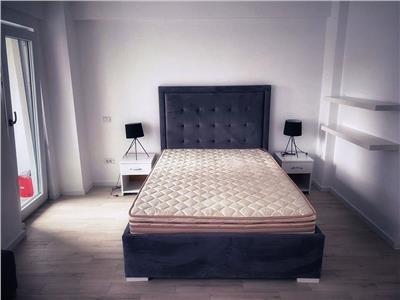 Apartament 1 camera, Nicolina, 300 euro - Bloc nou