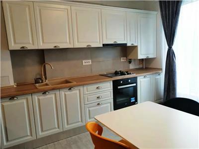 Apartament 2 camere+parcare Copou-Bloc Nou