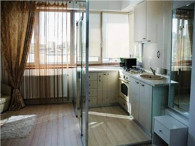 Apartament 1 camera Tatarasi-Cubis