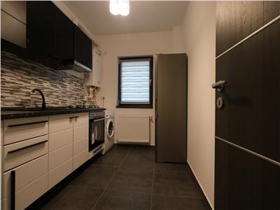 Apartament 2 camere, nou ,mobilat utilat Bucium