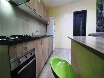 Apartament 1 camera Bucium - OMV