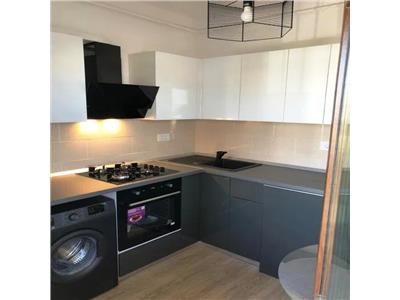 Apartament 1 camera decomandat Nicolina-BLOC NOU