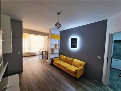 Apartament 2 camere Oscar Rainbow-Pacurari