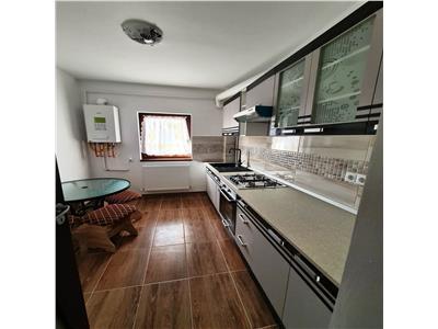 Apartament 2 camere decomandat-PRIMA INCHIRIERE-Valea Lupului