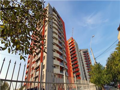 Apartament 1 camera + parcare River Towers