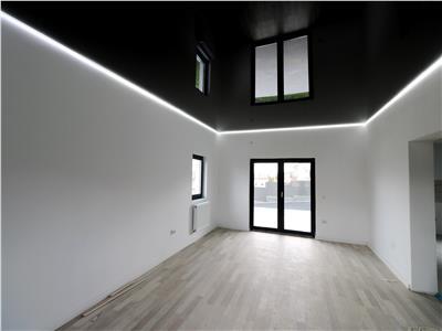 Vila 4 camere,cu etaj,Bucium - Hlincea
