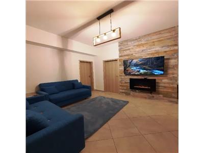 Apartament 3 camere-Lazar Residence
