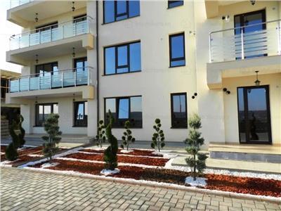 Apartament 2 camere decomandat-Popas Pacurari-Brown Luxury