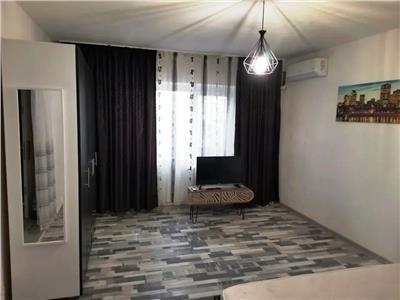 Apartament 1 camera  Gara-Moara de Foc