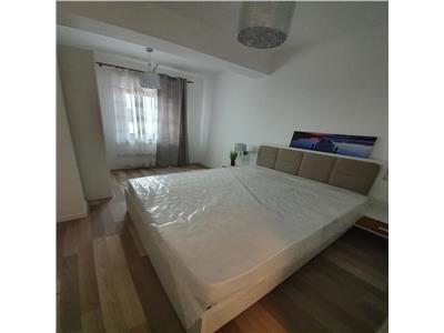 Apartament cu 2 camere mobilat, cu loc de parcare, Pacurari Popas