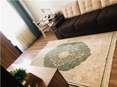 Apartament dealul Galata - mobilat utilat complet