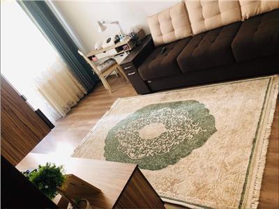 Apartament 2 camere decomandat, mobilat si utilat, etaj 1, Galata