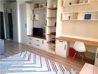 Apartament 1 camera tip studio Tatarasi-Cubis