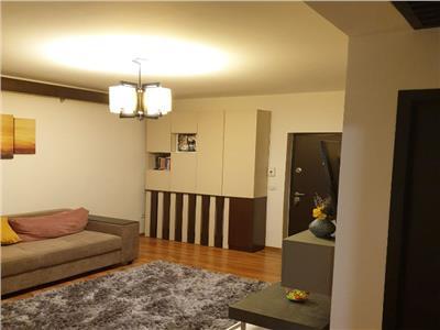 Apartament 3 camere  utilat ,70mp, 2 loc parcare, Pacurari Popas
