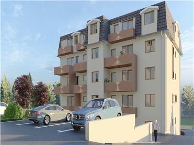 Apartament cu 3 camere decomandat, 70mp, Pacurari Rond Sos Rediu