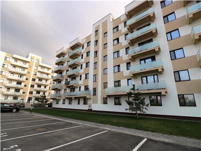Apartament 2 camere NOU+parcare privata Bucium OMV