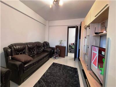 Apartament 3 camere decomandat mobilat utilat