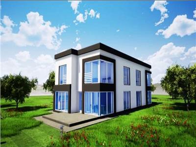 Vila Tip Duplex 4 camere zona Miroslava