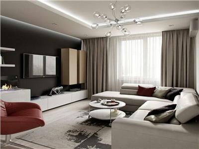 Apartamnet 3 camere, Copou bloc nou
