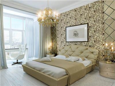 Apartament 2camere decomandat, lux, 58mp,CUG ExpoMobila