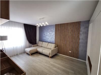 Apartament cu 2 camere nou, open space, Pacurari OMV