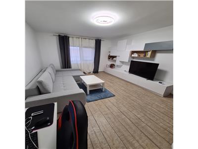 Apartament 2 camere decomandat - 60mp - mobilat si utilat