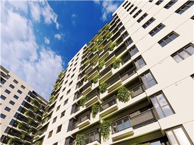 Apartament NOU 3 camere Complex Evergreen+GARAJ