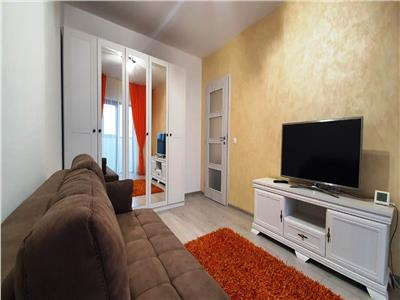 Apartament NOU 1 camera Popas Pacurari - IDEO+parcare