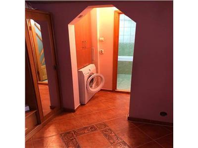 Apartament cu 2 camere decomandat, mobilat utilat, Canta Pacurari
