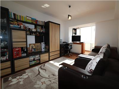 Apartament 3 camere,75mp,2 bai, Pacurari -Moara de Foc
