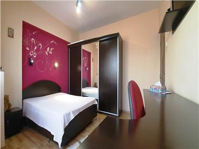 Apartament 3 camere 2 bai Tatarasi+parcare privata