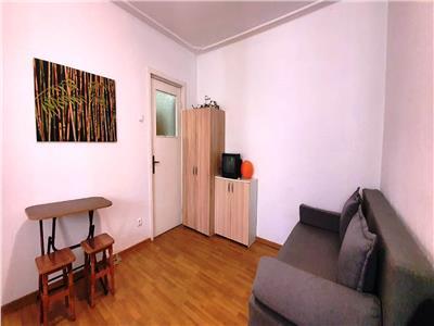 Apartament 1 camera Podu Ros - Dedeman