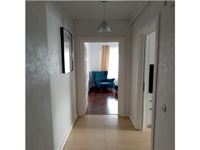 Apartament 1 camera decomandat bloc nou, complex rezidential COPOU