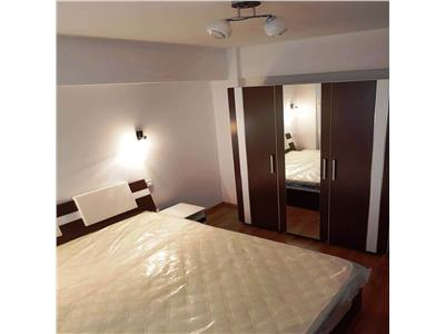 Apartament 2 camere-bloc nou-Pacurari
