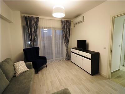 Apartament 1 camera+parcare-Tatarasi-Evergreeen