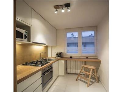 Apartament 1 camera, Bucium-Visan,36mp-28 475euro